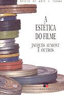 A Estética do Filme, livro, curtagora