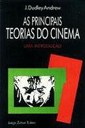 As Principais Teorias do Cinema - Uma Introdução, livro, curtagora