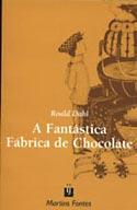 A Fantástica Fábrica de Chocolate, livro, curtagora