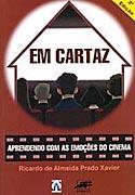 Em Cartaz - Aprendendo com as Emoções do Cinema, livro, curtagora