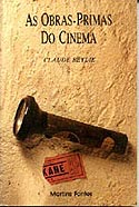 As Obras-Primas do Cinema, livro, curtagora