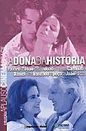 A Dona da História, livro, curtagora
