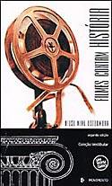 Filmes Contam História, livro, curtagora