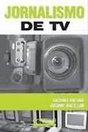 Jornalismo de TV, livro, curtagora