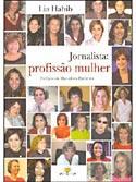 Jornalista: Profissão Mulher, livro, curtagora