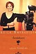Leila Entrevista, livro, curtagora