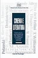 Cinema e Literatura - Estrutura Emocional de Alguns Criadores e suas Obras, livro, curtagora