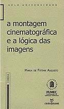 A Montagem Cinematográfica e a Lógica das Imagens, livro, curtagora