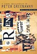 O Cinema Enciclipédico de Peter Greenaway, livro, curtagora