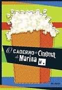 O Caderno de Cinema de Marina W., livro, curtagora
