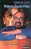 Cinema com Rubens Ewald Filho, livro, curtagora