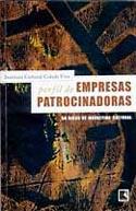 Perfil de Empresas Patrocinadoras: 50 Dicas de Marketing Cultural, livro, curtagora