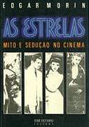 As Estrelas - Mito e Sedução no Cinema, livro, curtagora