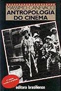 Antropologia do Cinema, livro, curtagora