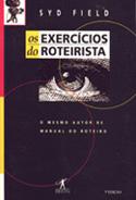 Os Exercícios do Roteirista, livro, curtagora