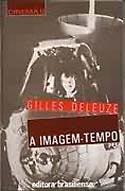 A Imagem-Tempo, livro, curtagora