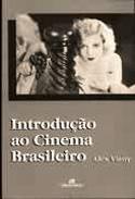 Introdução ao Cinema Brasileiro, livro, curtagora