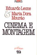 Cinema e Montagem, livro, curtagora