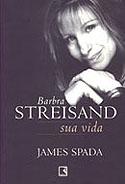 Barbra Streisand - Sua Vida, livro, curtagora