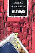 Televisão - Série Ponto de Apoio, livro, curtagora