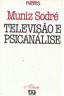 Televisão e Psicanálise, livro, curtagora