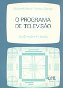 O Programa de Televisão - Sua Direção e Produção, livro, curtagora