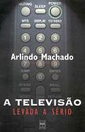 A Televisão Levada a Sério, livro, curtagora
