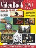 Videobook 2001, livro, curtagora
