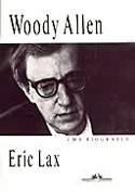Woody Allen, livro, curtagora