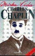 Minha Vida - Charles Chaplin, livro, curtagora