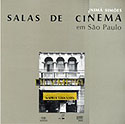 Salas de Cinema em São Paulo, livro, curtagora