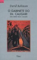 O Gabinete do Dr. Caligari, livro, curtagora