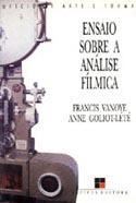 Ensaio sobre a Análise Fílmica, livro, curtagora