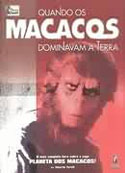 Quando os Macacos Dominavam a Terra, livro, curtagora