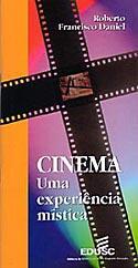 Cinema - Uma Experiência Mística, livro, curtagora