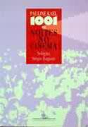 1001 Noites de Cinema, livro, curtagora