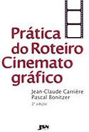 Prática do Roteiro Cinematográfico, livro, curtagora