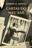 Cartas do Meu Bar, livro, curtagora