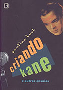 Criando Kane e Outros Ensaios, livro, curtagora