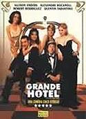 Grande Hotel, livro, curtagora