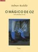 O Mágico de Oz, livro, curtagora
