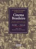 As Grandes Personagens da História do Cinema Brasileiro: 1930 - 1959, livro, curtagora