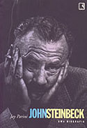 John Steinbeck - Uma Biografia, livro, curtagora