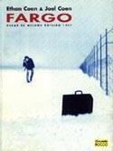 Fargo, livro, curtagora