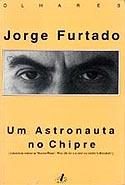 Um Astronauta no Chipre, livro, curtagora