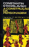 A Construção do Personagem, livro, curtagora