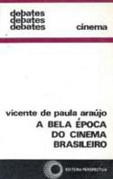 A Bela Época do Cinema Brasileiro, livro, curtagora