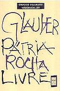 Glauber Pátria Rocha Livre, livro, curtagora