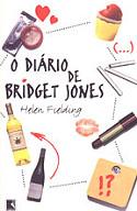 O Diário de Bridget Jones, livro, curtagora