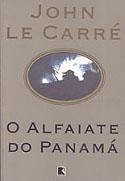 O Alfaiate do Panamá, livro, curtagora